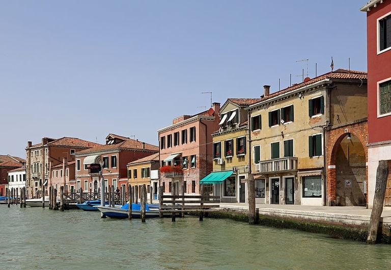 17 mejores islas de Italia 11
