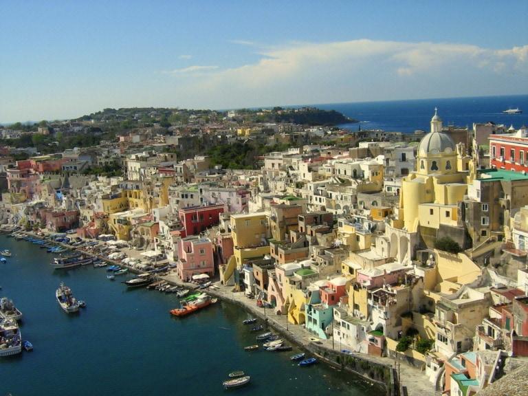 17 mejores islas de Italia 6