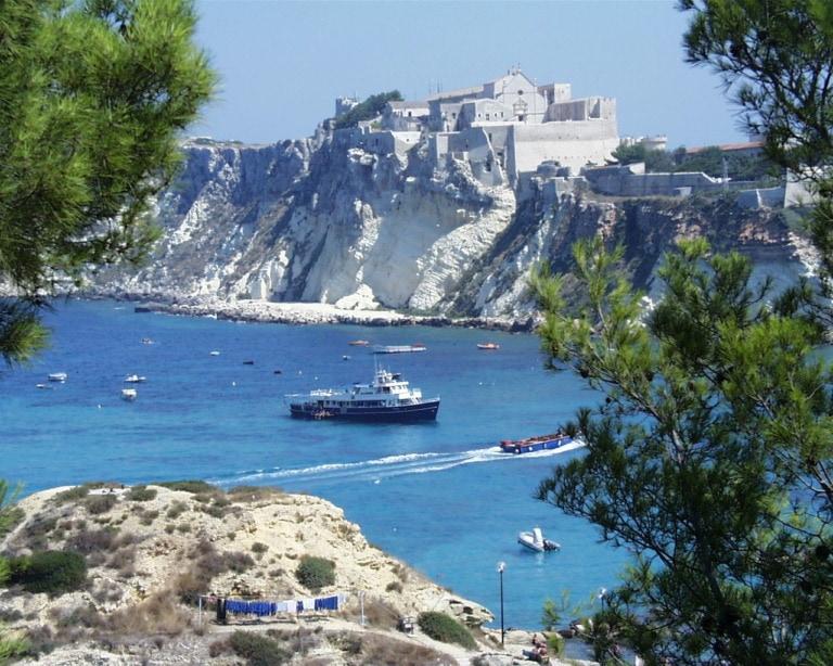 17 mejores islas de Italia 16