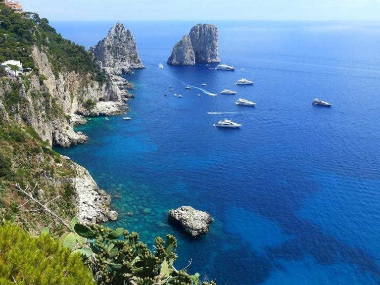 30 mejores islas del Mediterráneo 14
