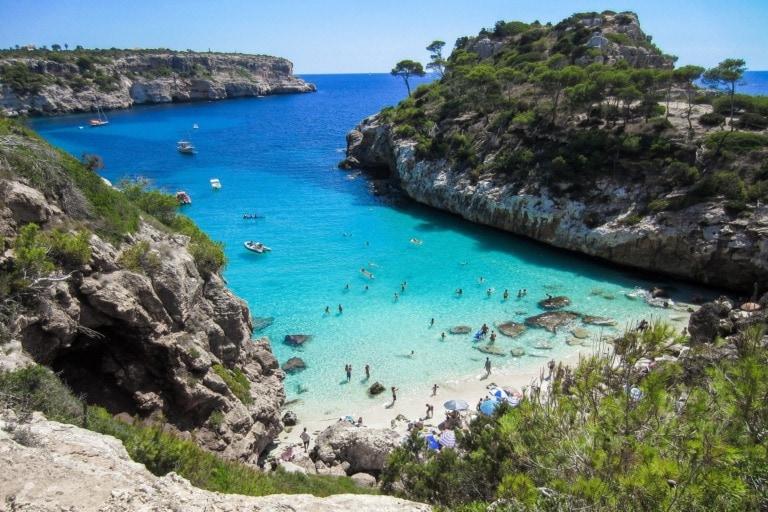 30 mejores islas del Mediterráneo 7