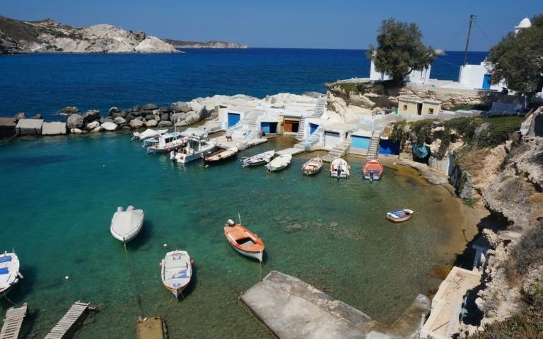 30 mejores islas del Mediterráneo 5