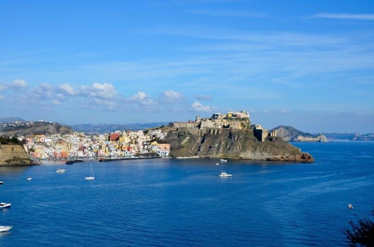 30 mejores islas del Mediterráneo 22
