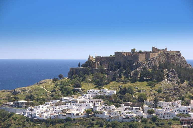 30 mejores islas del Mediterráneo 15