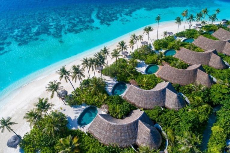 30 mejores Islas Maldivas para disfrutar 11