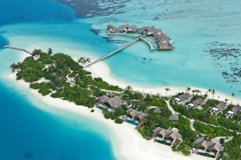 30 mejores Islas Maldivas para disfrutar 30