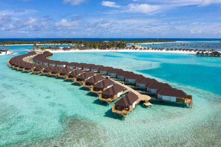 30 mejores Islas Maldivas para disfrutar 14