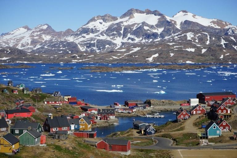 10 islas más grandes del mundo por superficie 1