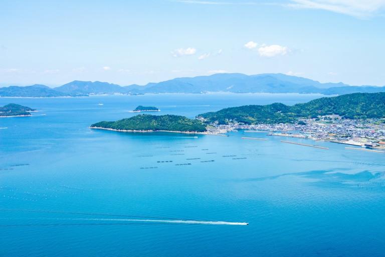 10 islas más grandes del mundo por superficie 7