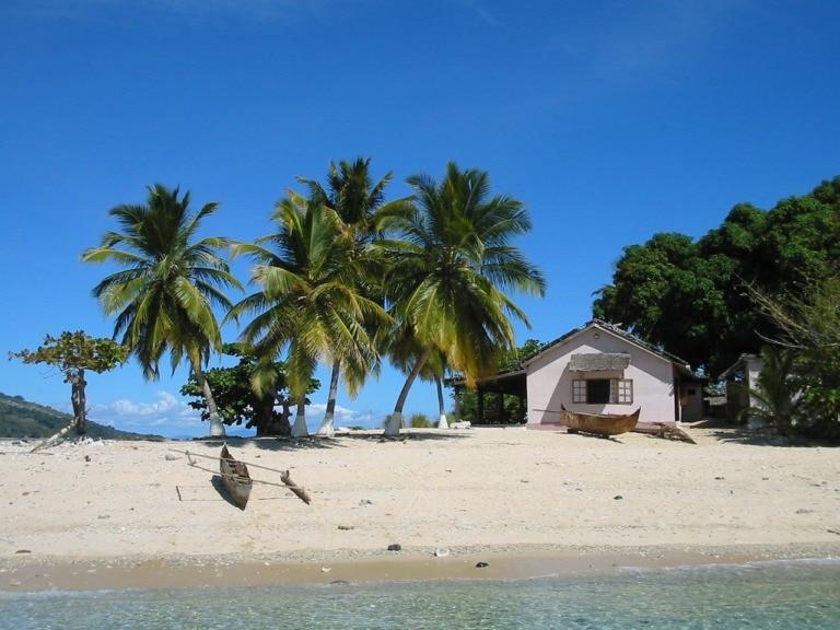 10 islas más grandes del mundo por superficie 4