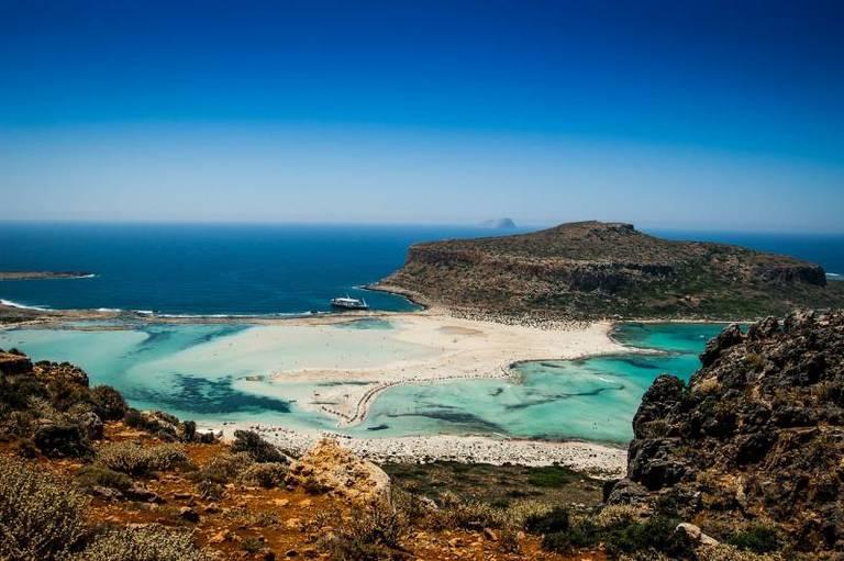 10 islas paradisíacas baratas para viajar 9