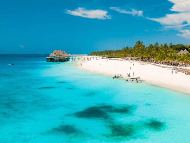10 islas paradisíacas baratas para viajar 5