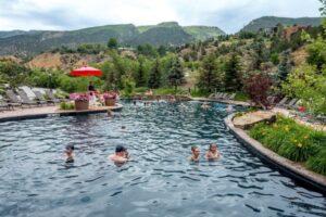 12 mejores aguas termales en Colorado 1