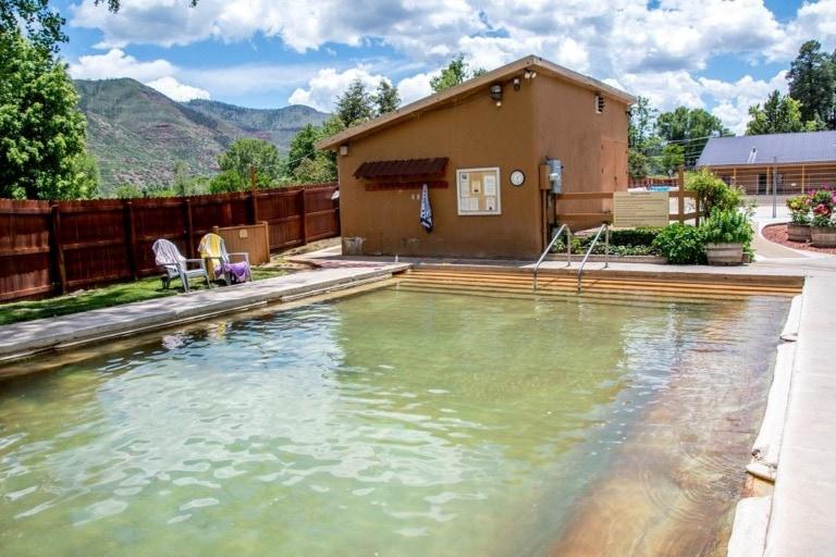 12 mejores aguas termales en Colorado 15
