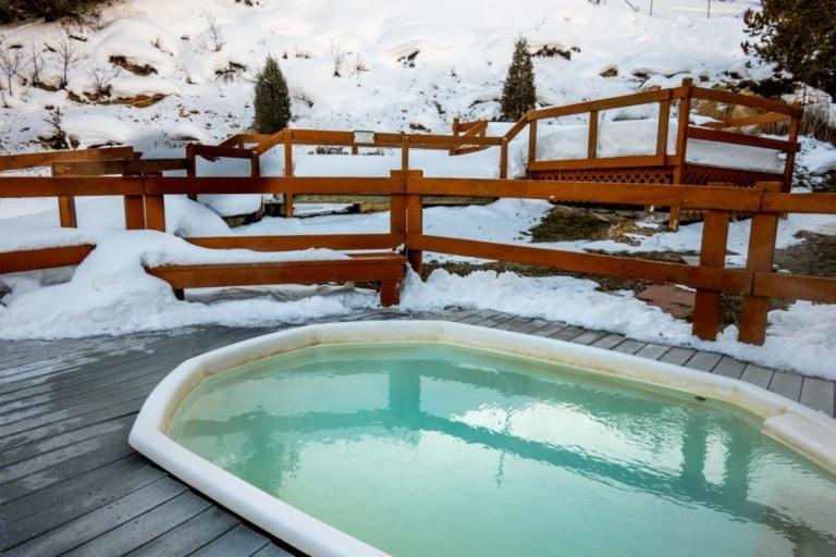 12 mejores aguas termales en Colorado 4