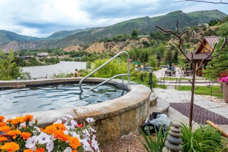 12 mejores aguas termales en Colorado 17