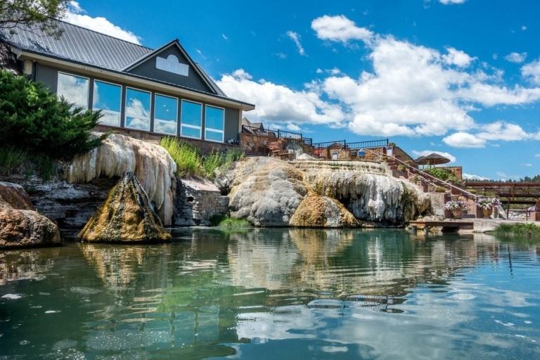 12 mejores aguas termales en Colorado 16