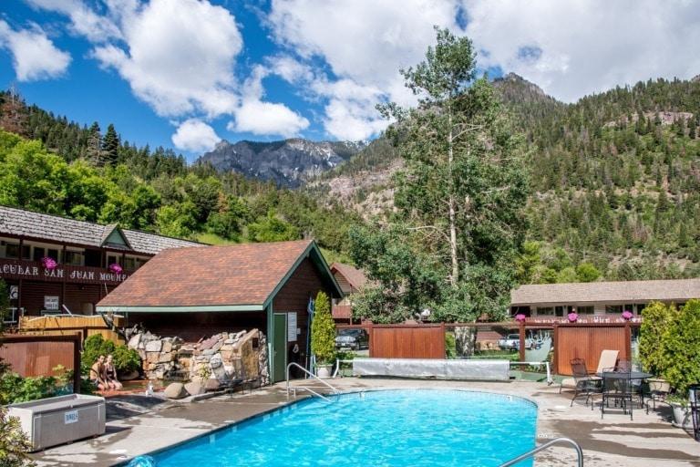 12 mejores aguas termales en Colorado 13