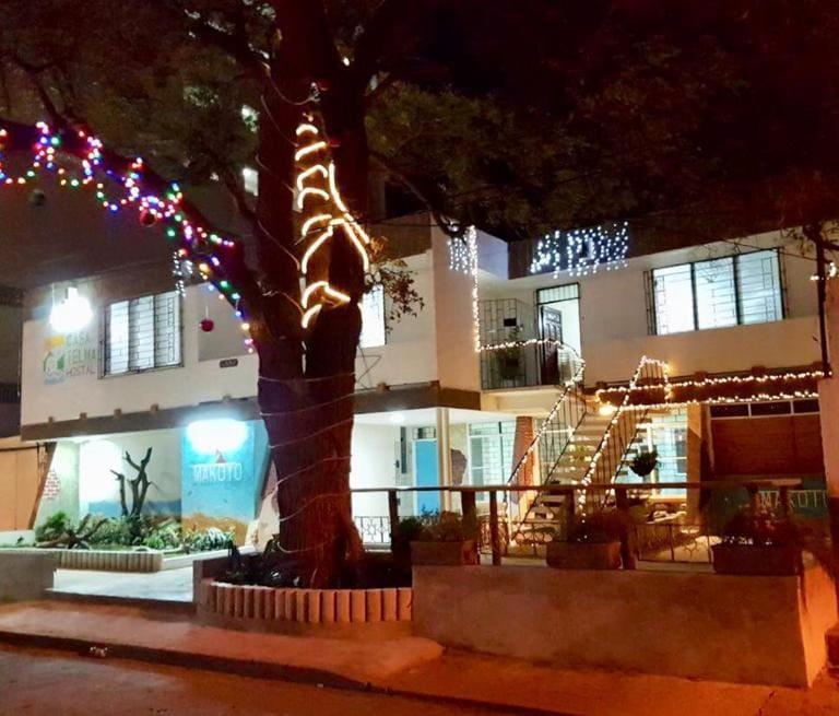 10 mejores hostales en Santa Marta 8