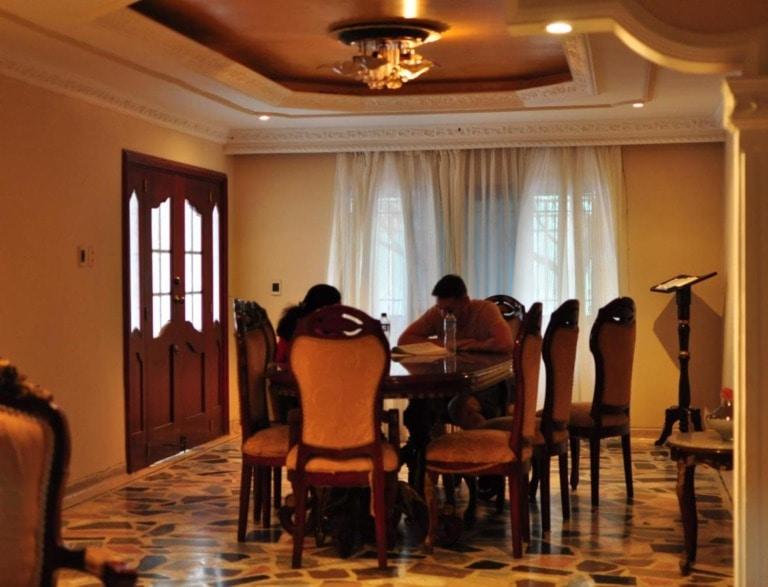 10 mejores hostales en Santa Marta 23