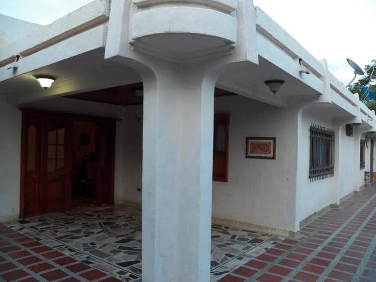 10 mejores hostales en Santa Marta 22