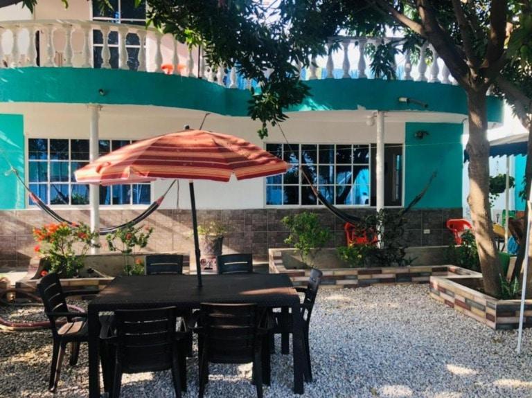 10 mejores hostales en Santa Marta 16