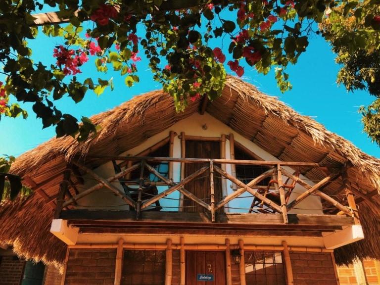 10 mejores hostales en Santa Marta 12