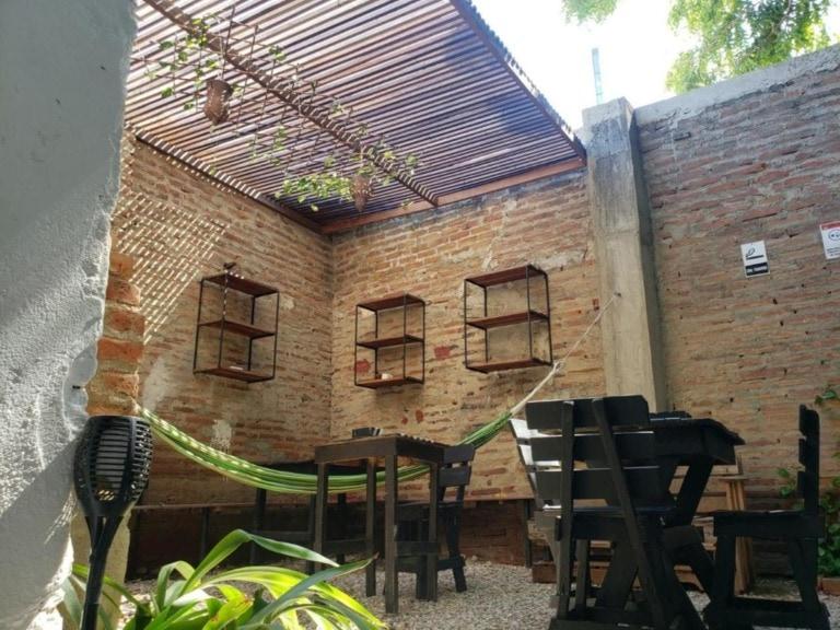 10 mejores hostales en Santa Marta 21