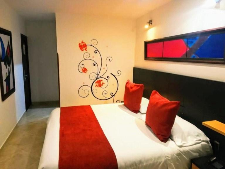10 mejores hoteles en Bucaramanga 17