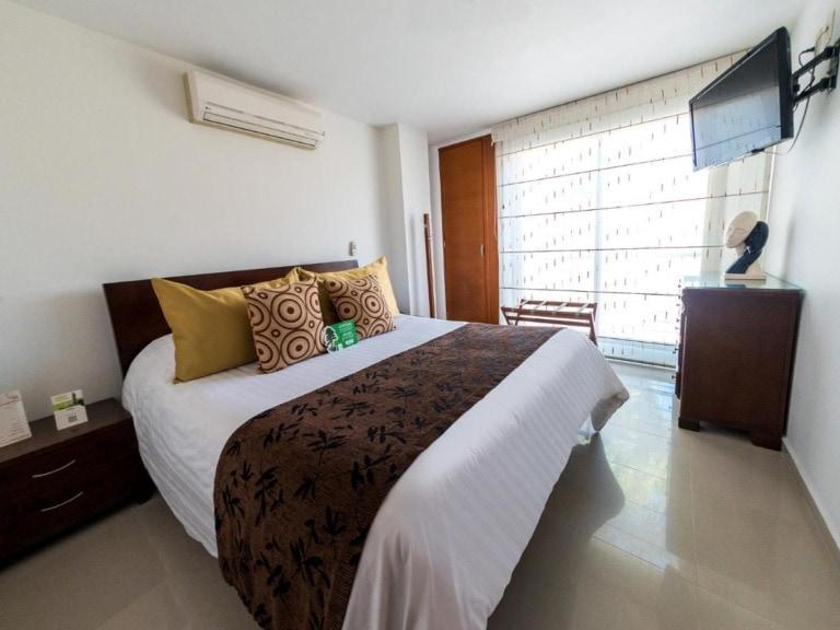 10 mejores hoteles en Bucaramanga 12