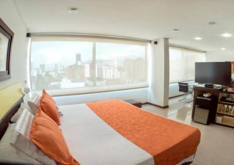 10 mejores hoteles en Bucaramanga 2