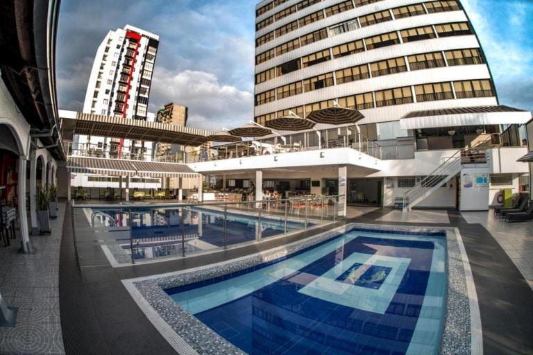 10 mejores hoteles en Bucaramanga 3