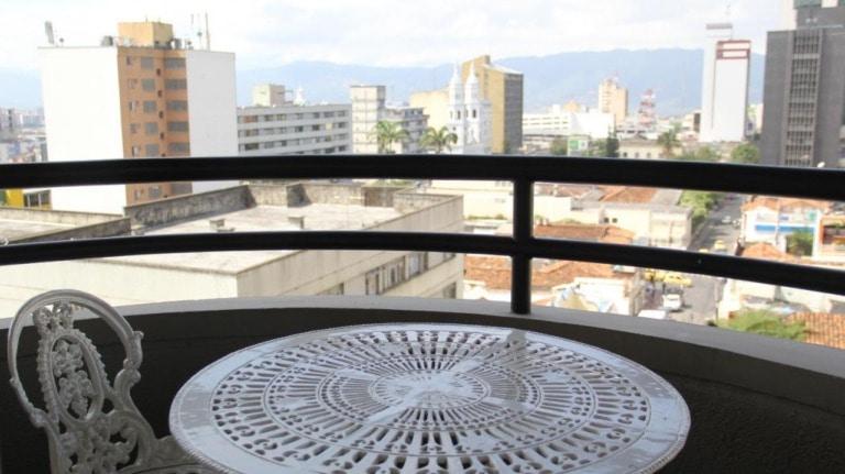 10 mejores hoteles en Bucaramanga 6