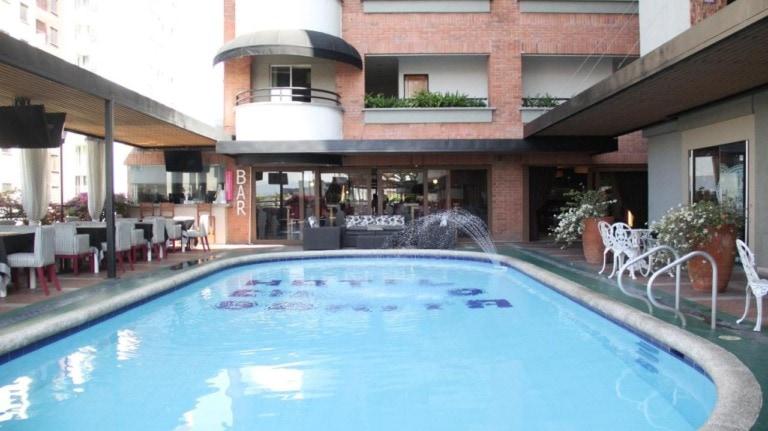 10 mejores hoteles en Bucaramanga 4