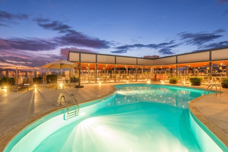 10 mejores hoteles en Bucaramanga 19