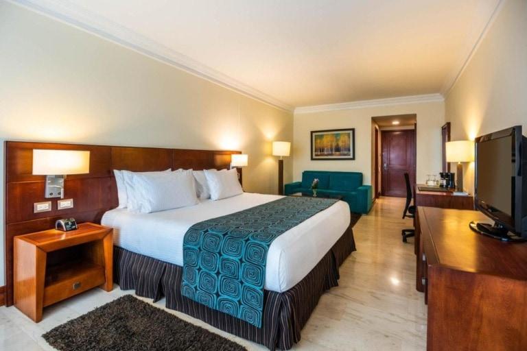 10 mejores hoteles en Bucaramanga 20