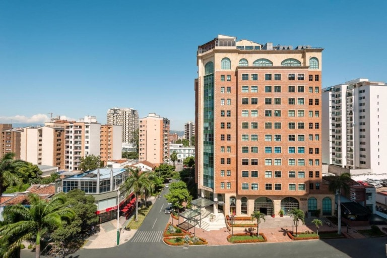 10 mejores hoteles en Bucaramanga 18