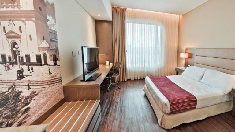 10 mejores hoteles en Bucaramanga 7