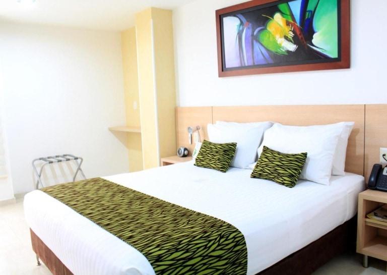 10 mejores hoteles en Bucaramanga 13