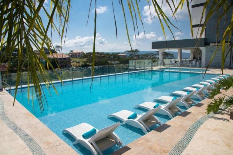 10 mejores hoteles en Bucaramanga 15