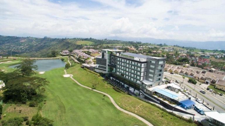 10 mejores hoteles en Bucaramanga 14