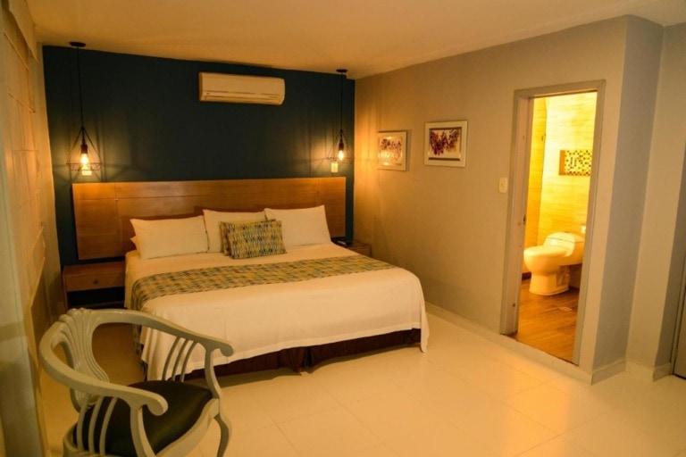 10 mejores hoteles en Bucaramanga 8