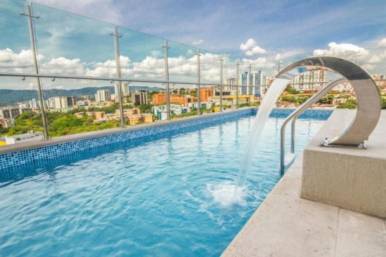 10 mejores hoteles en Bucaramanga 10