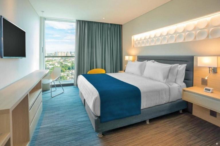 10 mejores hoteles en Bucaramanga 11