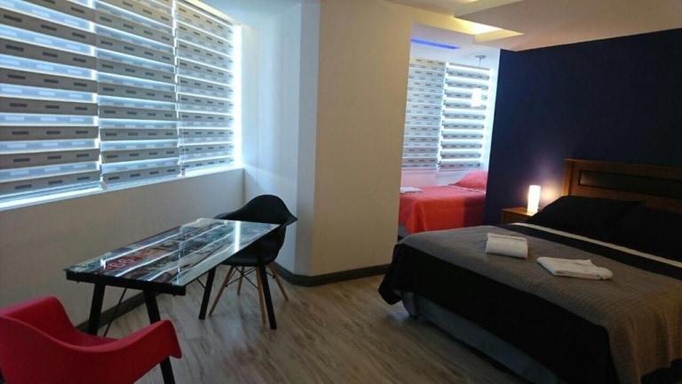 10 mejores hoteles en Iquique 19