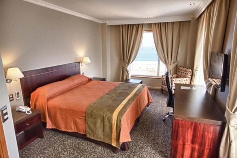 10 mejores hoteles en Iquique 11