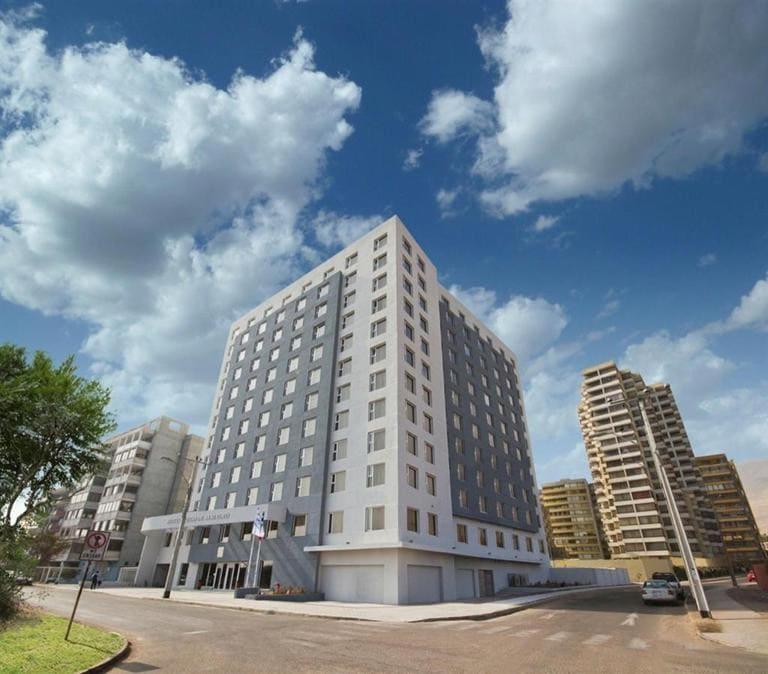 10 mejores hoteles en Iquique 10