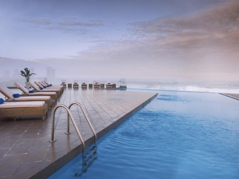 10 mejores hoteles en Iquique 5