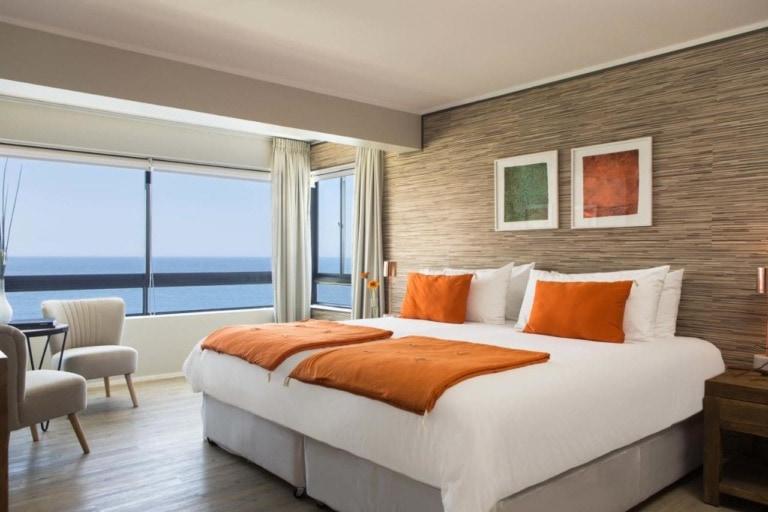 10 mejores hoteles en Iquique 6