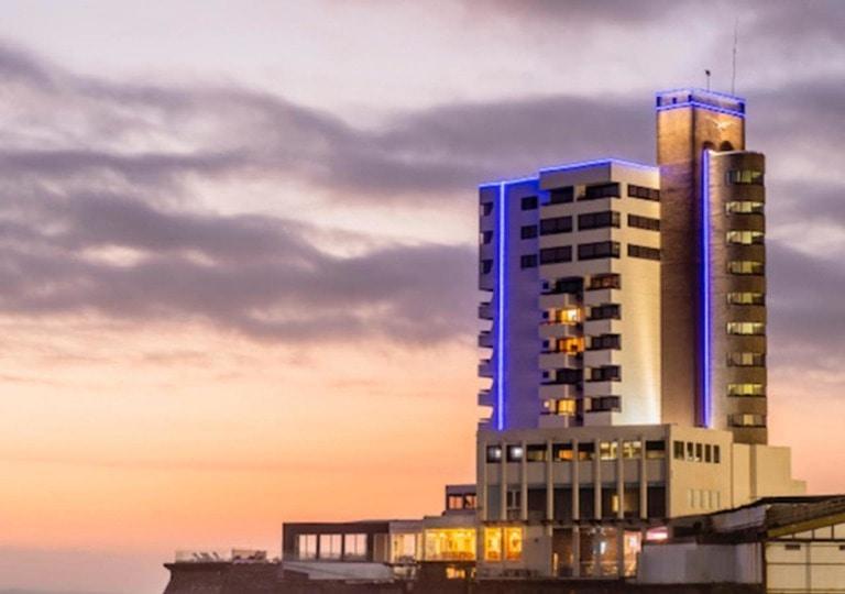 10 mejores hoteles en Iquique 4